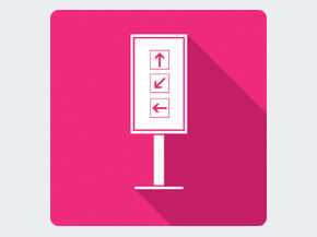 Навигация | SIGN SYSTEM