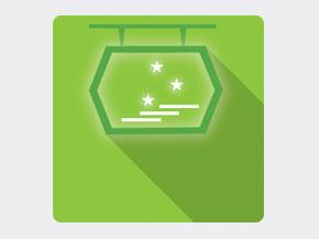 Световые короба | SIGN SYSTEM
